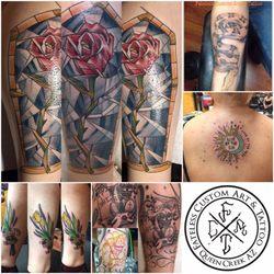 e12d0c779 Photo de Fateless Custom Art & Tattoo - Queen Creek, AZ, États-Unis