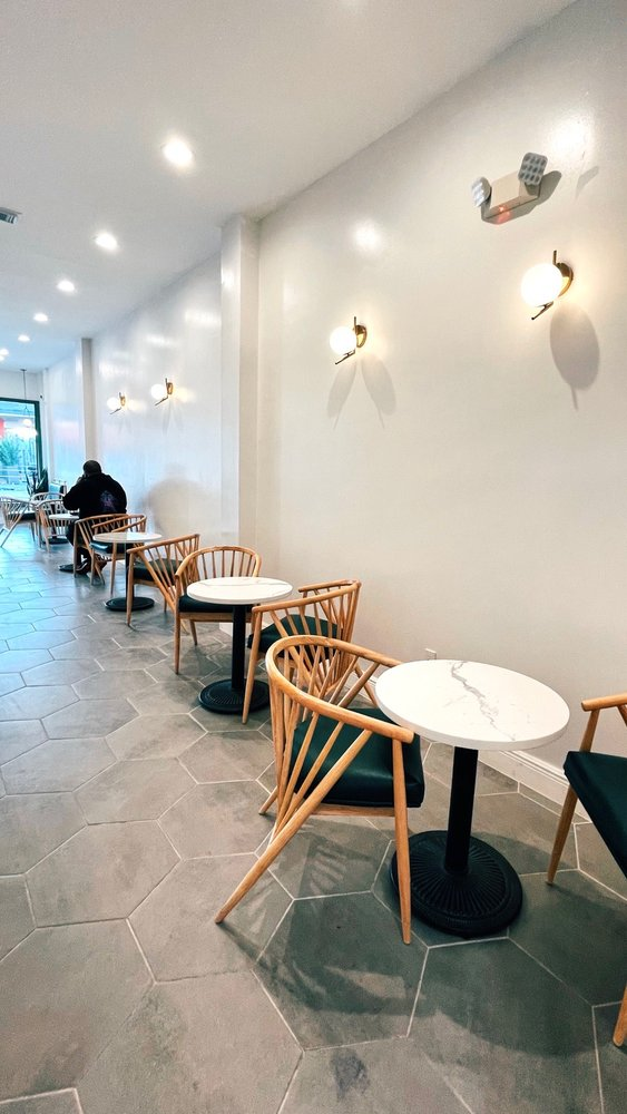 Premium Matcha Cafe Maiko: 639 N Mills Ave, Orlando, FL