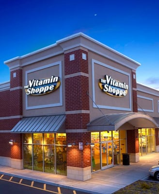 Vitamin Shoppe ® % Satisfaction Guarantee You may return any item purchased from the Vitamin Shoppe for any reason within thirty (30) days of purchase. For online and catalog orders, the product ship date is the date of purchase.