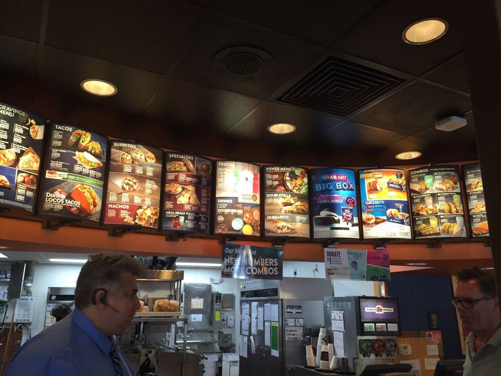 Danville Ca Fast Food
