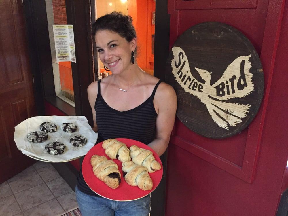 Shirlee Bird Cafe: 1200 Harris Ave, Bellingham, WA