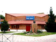 Teatro Egaleo