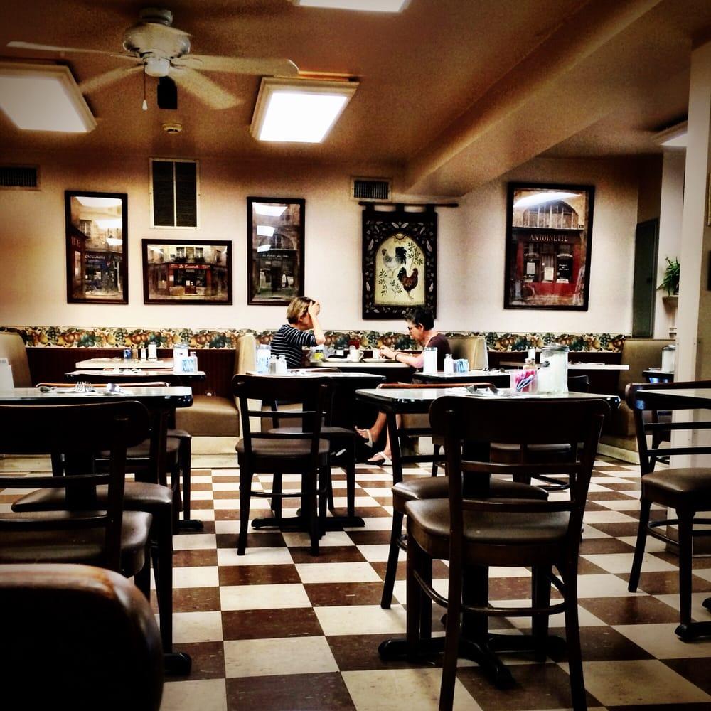 Restaurants In Yardley Pa