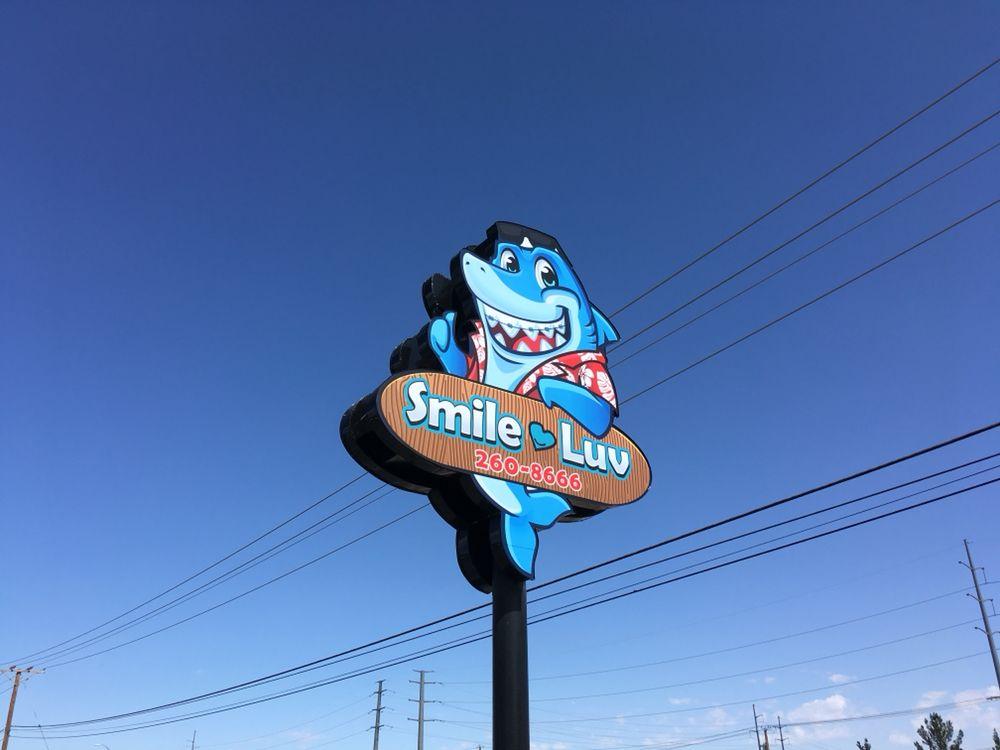 Smile Luv Dental: 14010 Horizon Blvd, El Paso, TX