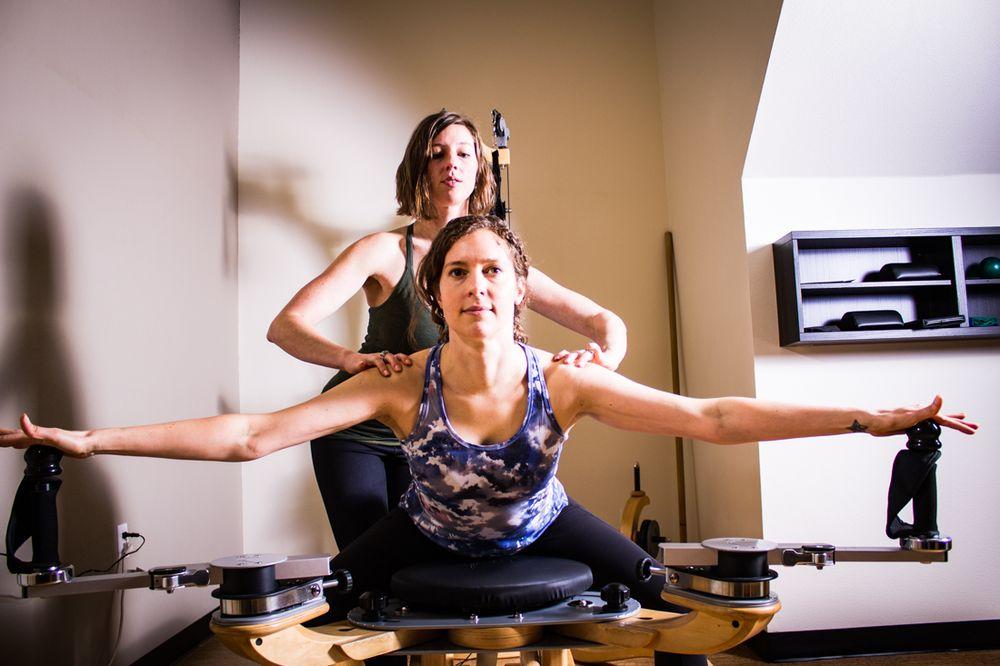 reFORM Pilates & Movement: 828 SE 34th Ave, Portland, OR