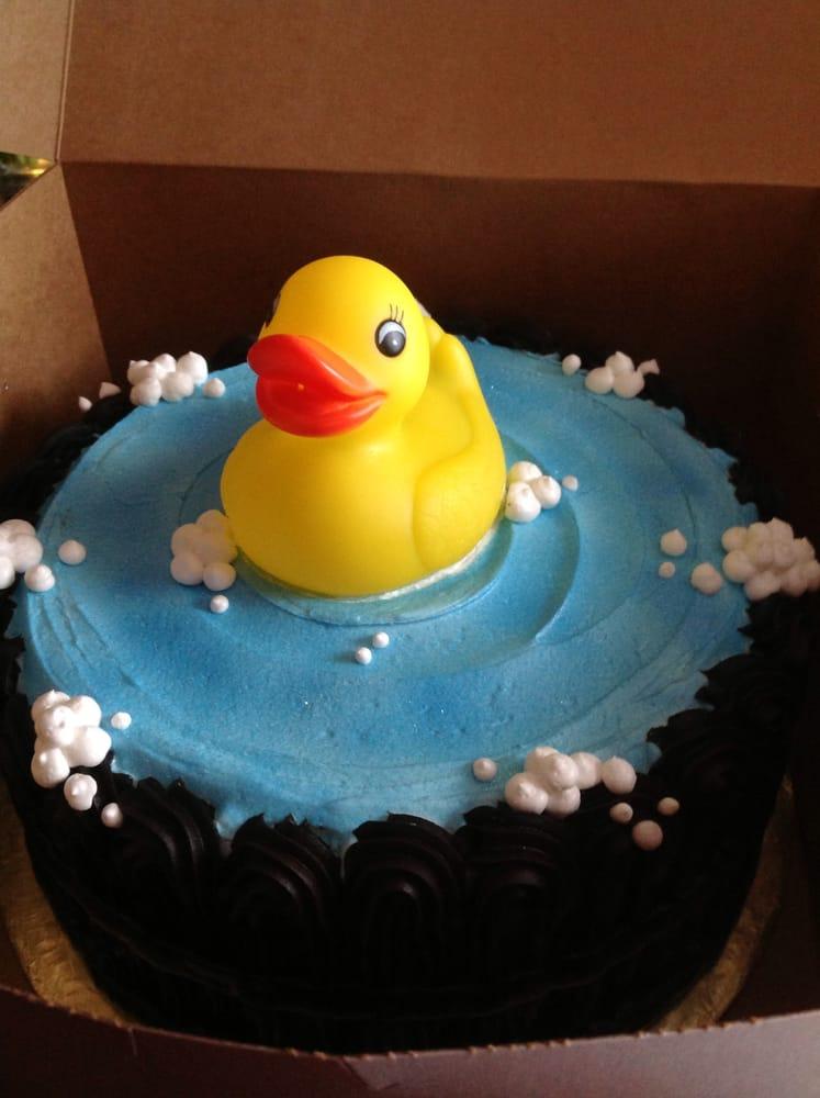 Southgate Bakery: 13258 Northline Rd, Southgate, MI