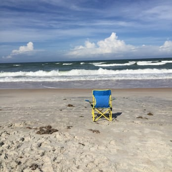 Photo Of Vilano Beach St Augustine Fl United States Relaxing And