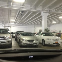 Photo Of Miller Toyota Culver City   Culver City, CA, United States.
