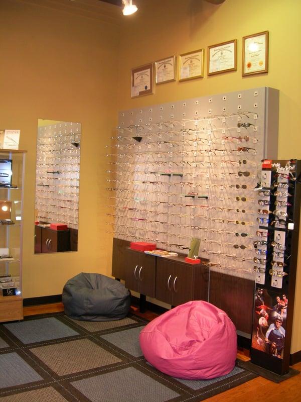 Northern Valley Eye Care: 270 Closter Dock Rd, Closter, NJ