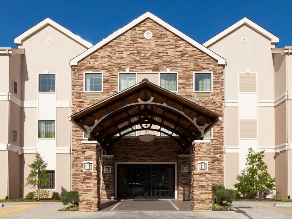 Staybridge Suites Tyler University Area: 2759 McDonald Rd, Tyler, TX
