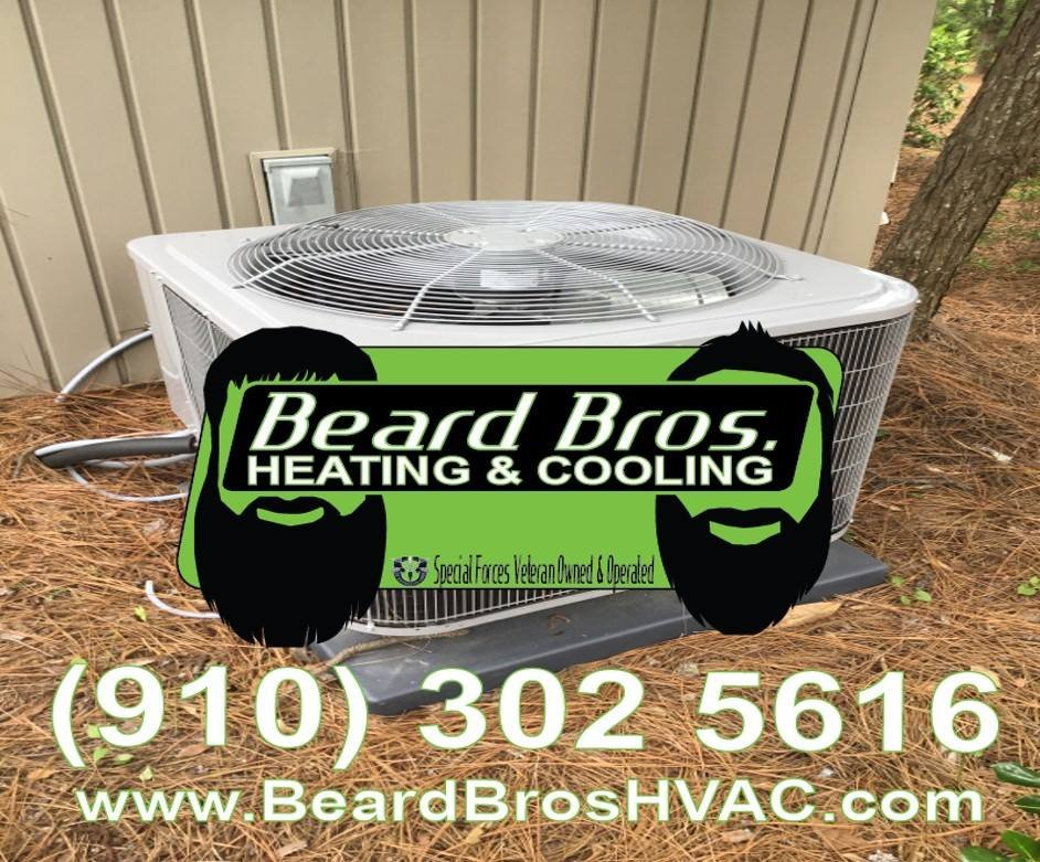 Beard Bros Heating & Cooling: Raeford, NC