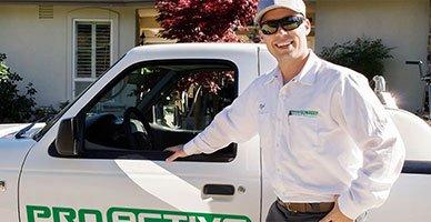 Pro Active Pest Control: 9063 Foothills Blvd, Roseville, CA
