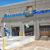 Photo Of Seconds Surplus Grand Prairie Tx United States They Are