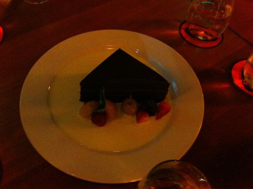 Chocolate Truffle Yelp