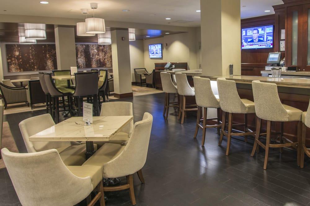 Restaurants Near Capital Hilton Washington Dc