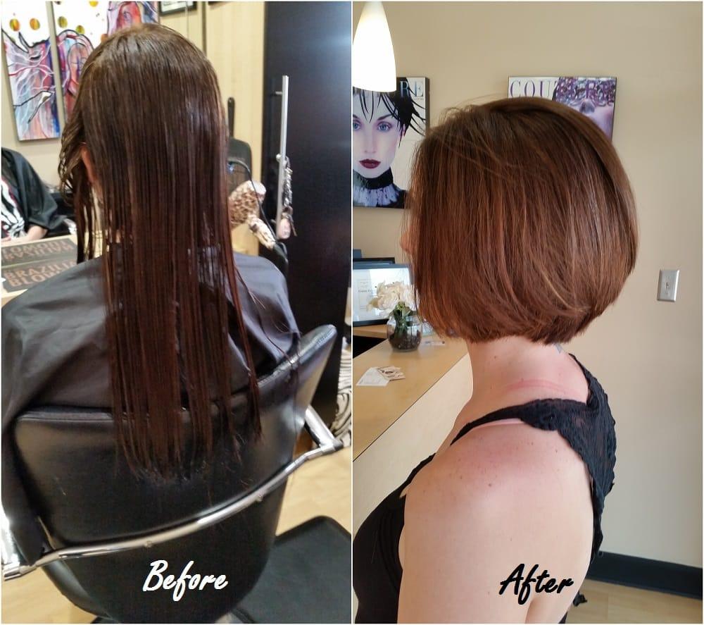 Haircut By Alaina Hanna Yelp