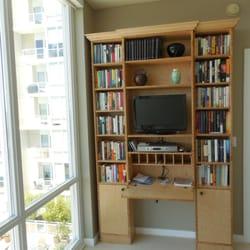 Photo Of Kraft Custom Furniture   Oakland, CA, United States. Secretary