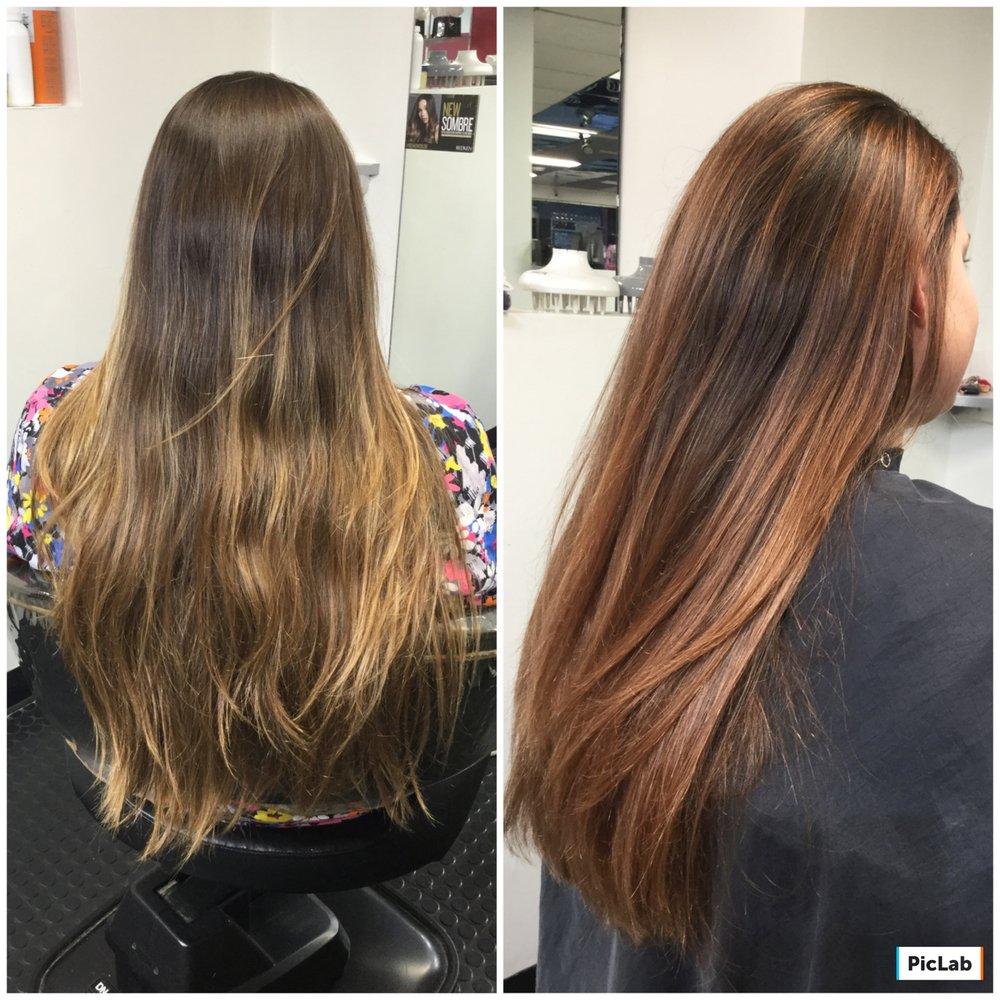 Studio 718 Hair Salon: 718 1st St, La Salle, IL