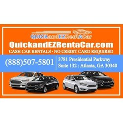Quick And Ez Rent A Car Car Rental 3781 Presidential Pkwy