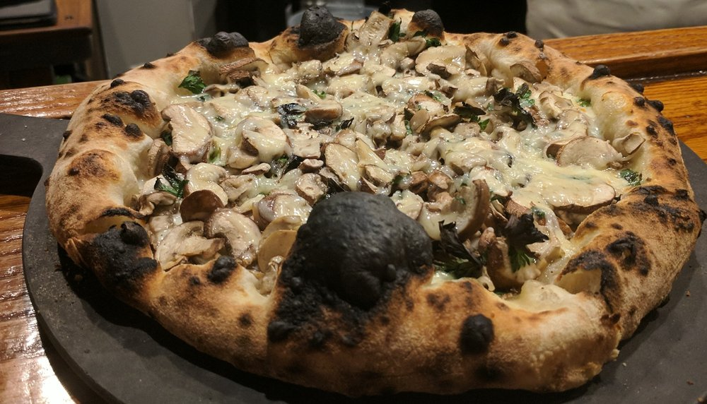 Frankly...Pizza!: 10417 Armory Ave, Kensington, MD