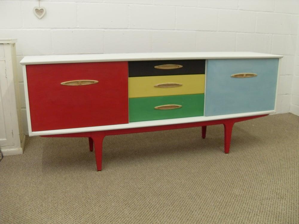 drab to fab furniture m bel 81 83 dudley road eastbourne east sussex vereinigtes. Black Bedroom Furniture Sets. Home Design Ideas