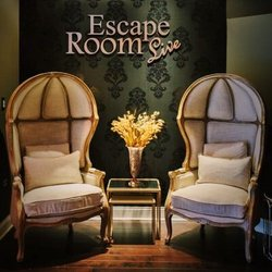 Photo Of Escape Room Live Alexandria   Alexandria, VA, United States