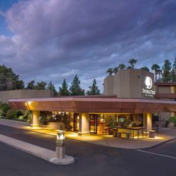 Photo Of Doubletree By Hilton Tempe Az United States