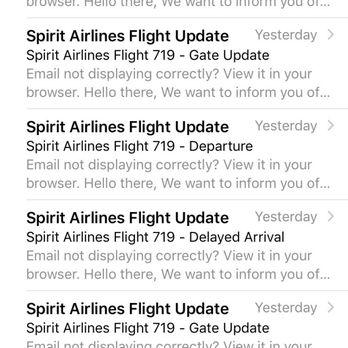 Photo of spirit airlines las vegas nv united states