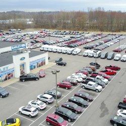 Ganley Ford Barberton >> Ganley Ford - Garages - 2835 Barber Rd, Barberton, OH, United States - Phone Number - Yelp