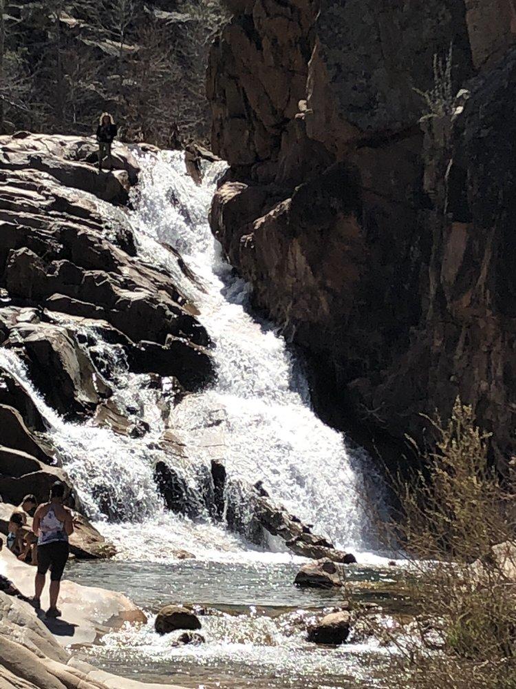 Water Wheel Campground: Payson, AZ