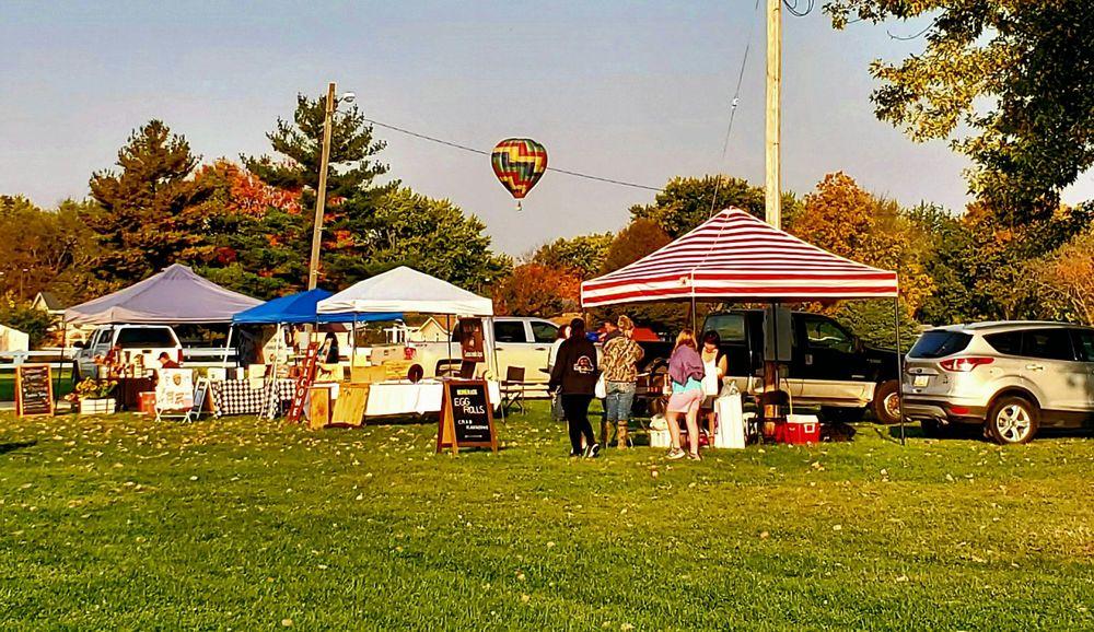 Warren County Fair: 1400 W 2nd Ave, Indianola, IA