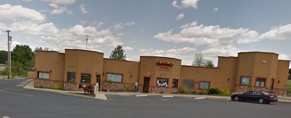 Mamma's Pizza: 215 N Main St, Loganville, PA