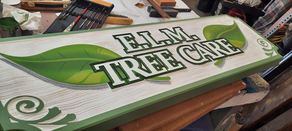 ELM Tree Care