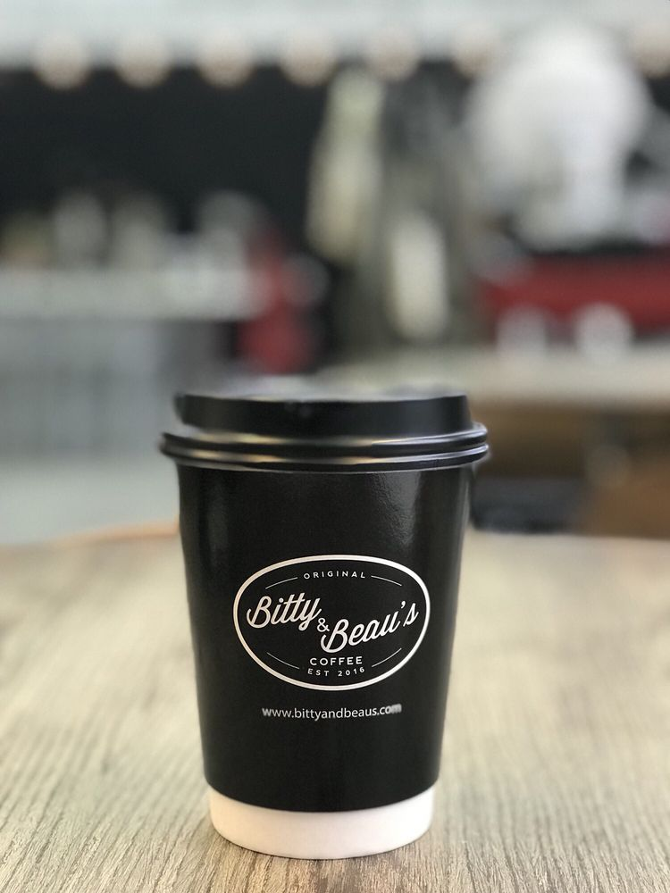 Social Spots from Bitty & Beau's Coffee