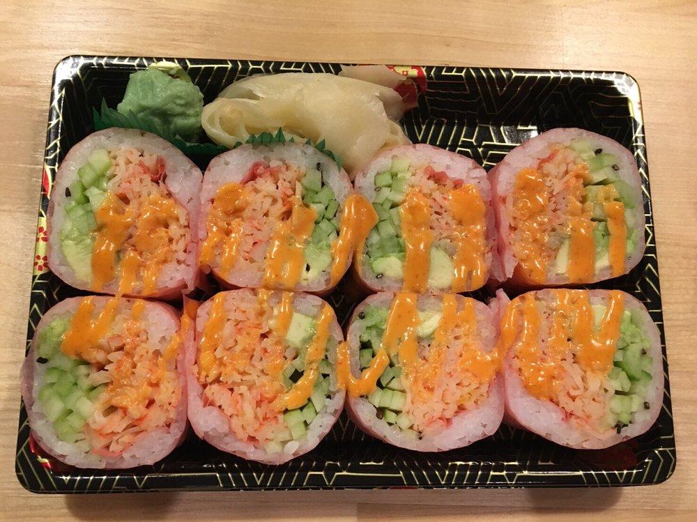 Krung Thep Thai Cuisine: 366 Shoup Ave, Idaho Falls, ID
