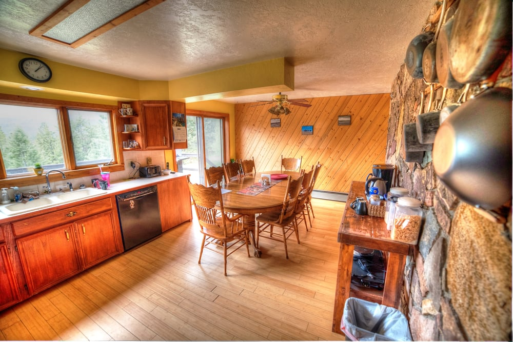 Dream Haven Guest Ranch: 11055 US Highway 2 W, Marion, MT