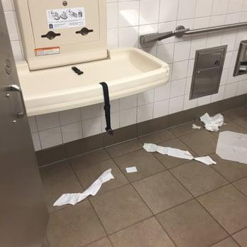 Photo Of Nordstrom Rack San Leandro Ca United States Restroom