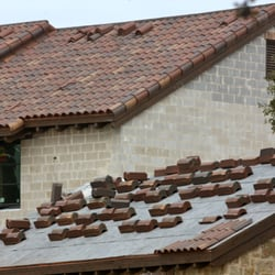 Photo Of Copper Nail Roofing   Dallas, TX, United States ...