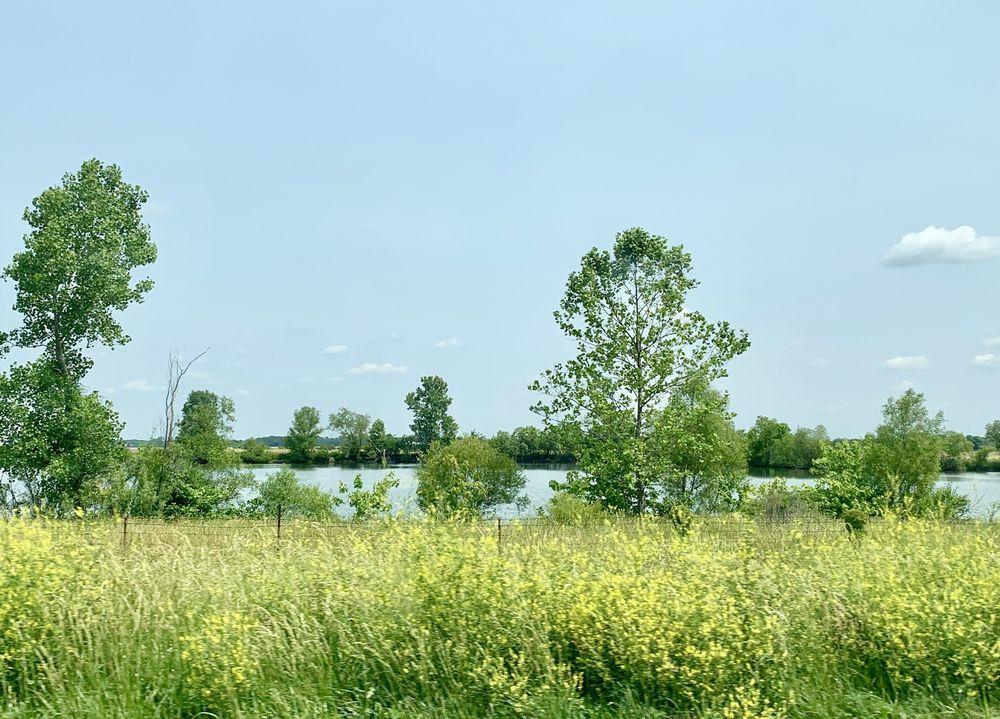 Wayne Fitzgerrell State Park: RR 3, Benton, IL