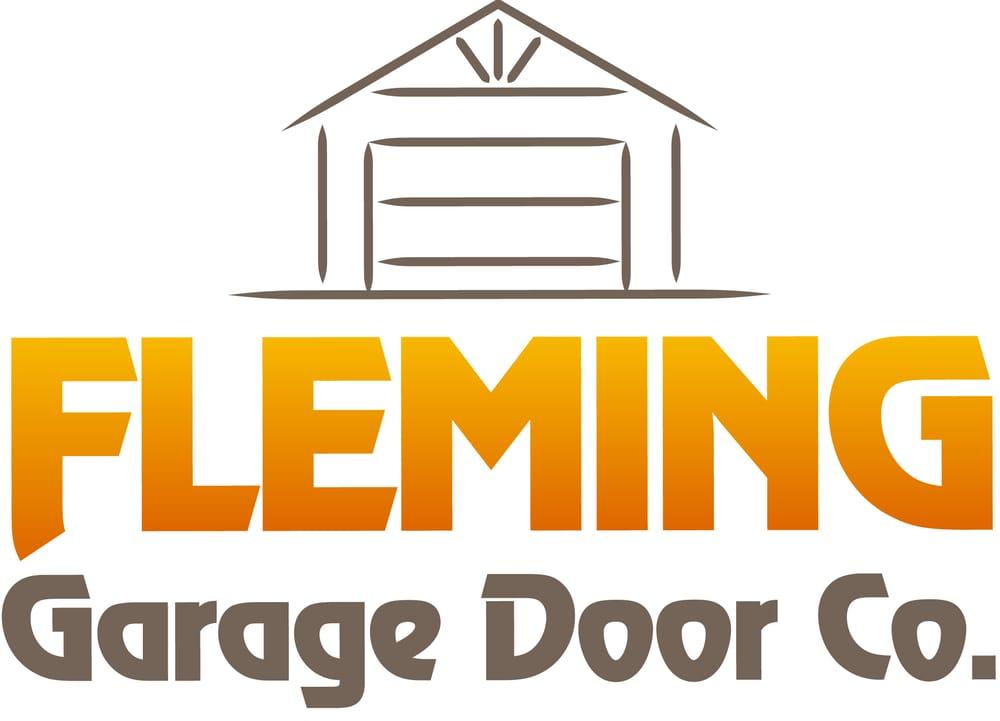 Fleming Garage Door: Contoocook, NH