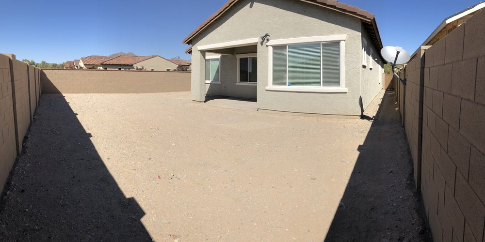 Frank And Son Landscaping: 30347 W Latham St, Buckeye, AZ