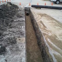 Photo Of Mj Plumbing Pasadena Tx United States Installing Storm