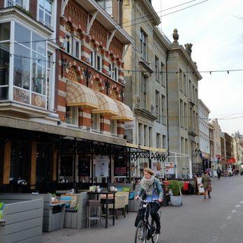 luden - pubs - plein 6-7, den haag, zuid-holland, pays-bas