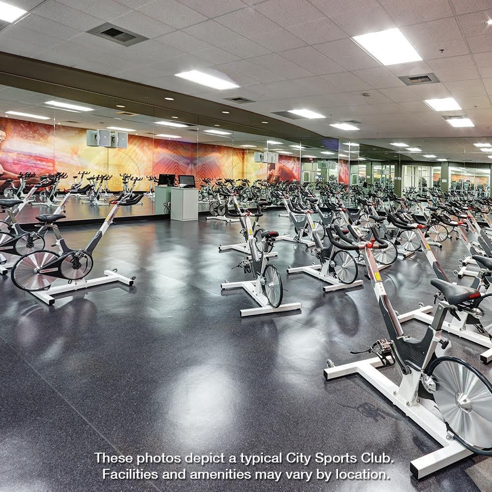 Photo of City Sports Club - San Francisco, CA, United States