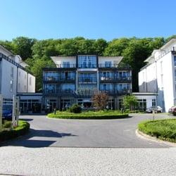 Grandhotel Binz - Hotel - Strandpromenade 7, Ostseebad Binz ...