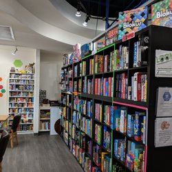 Fabulous Meepleville Board Game Cafe 187 Photos 145 Reviews Download Free Architecture Designs Scobabritishbridgeorg