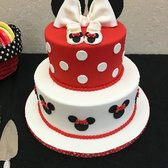 Photo Of Cakes To Cakes   Fremont, CA, United States. Minnie Mouse Baby