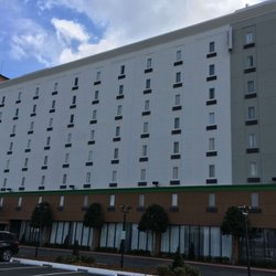 Wyndham Garden New Orleans East 49 Photos 30 Reviews Hotels 10100 I 10 Service Road