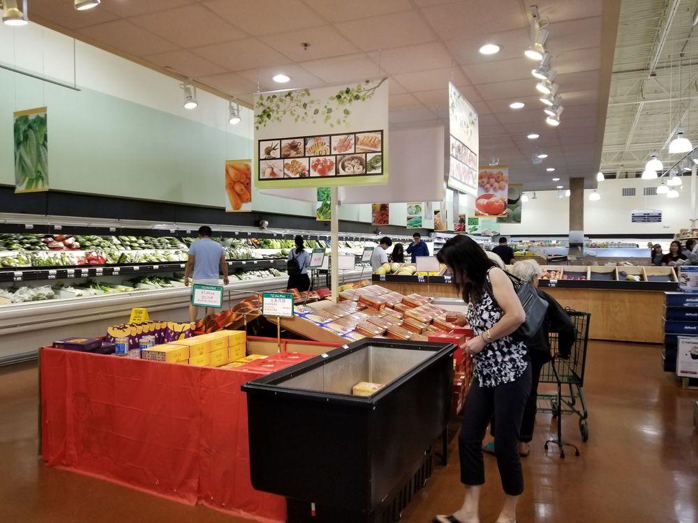 Columbus Asia Market