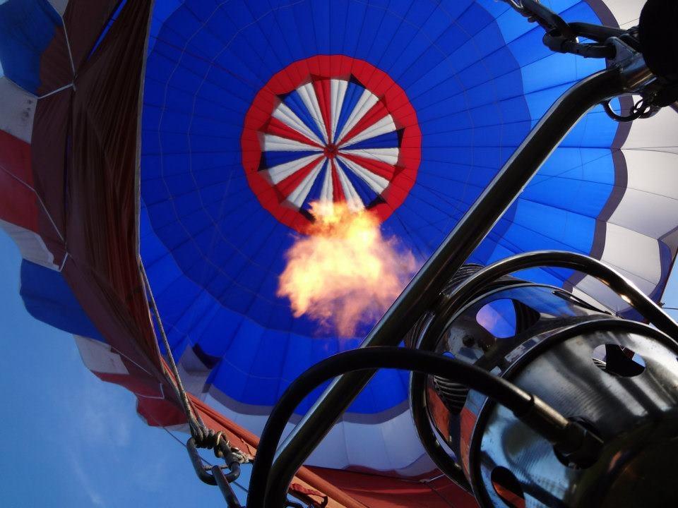 Stillwater Balloon: 135 Saint Croix Trl N, Lakeland, MN
